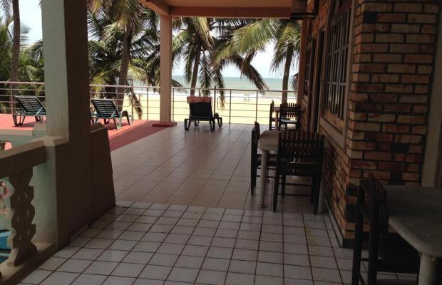 фото отеля Oasis Beach Resort изображение №29