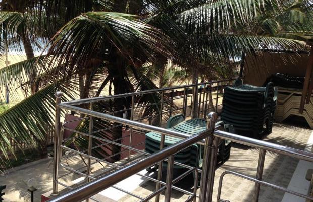 фото отеля Oasis Beach Resort изображение №17