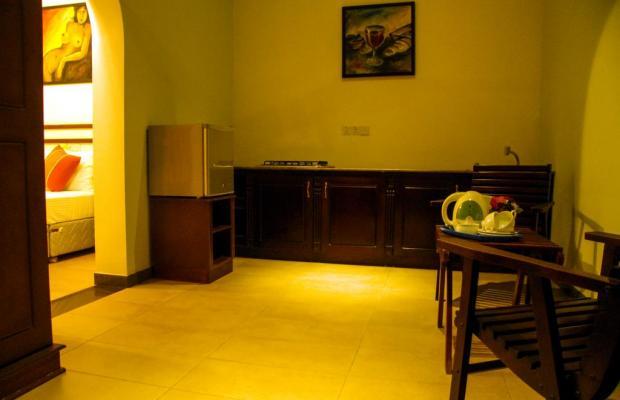 фото отеля Romano изображение №13