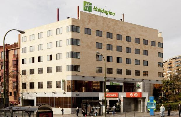 фото отеля Holiday Inn Madrid Piramides (ex. Rafaelhoteles Piramides) изображение №1