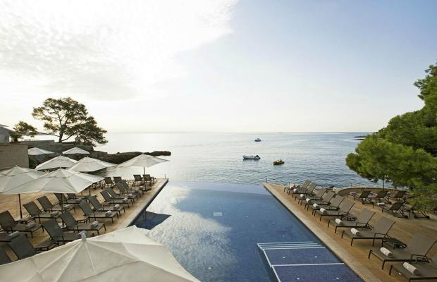 фото отеля Hospes Maricel Mallorca & Spa изображение №37