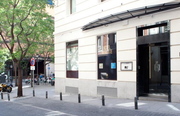 фотографии Hotel Regente изображение №12
