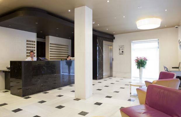 фото Hotel Regente изображение №10