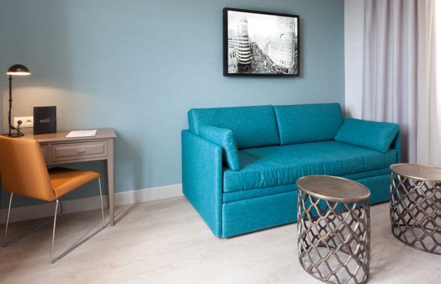 фото отеля Hotel Regente изображение №5