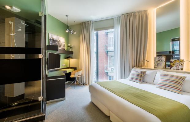 фотографии отеля Room Mate Alicia изображение №39