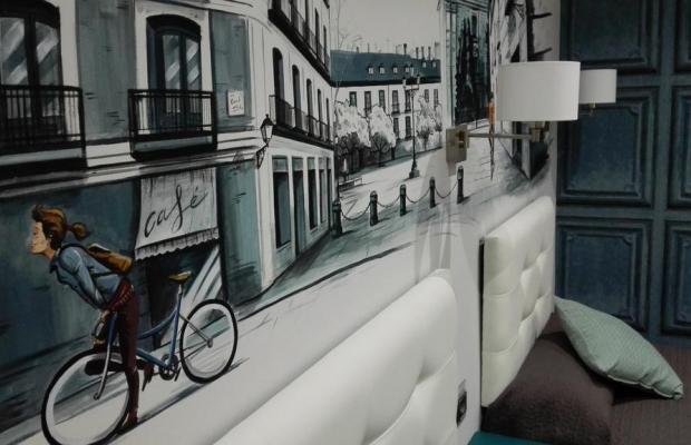 фотографии отеля Hostal Lauria изображение №11