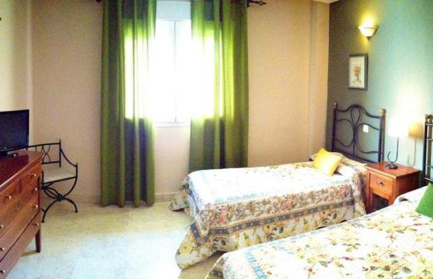 фотографии отеля Caballero de Gracia изображение №15