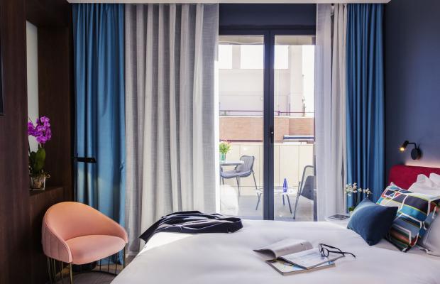 фотографии отеля Mercure Madrid Plaza de Espana (ex. Sofitel Madrid Plaza de Espana) изображение №23