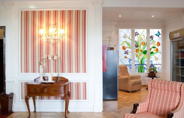 фото отеля Hostal Luis XV изображение №5