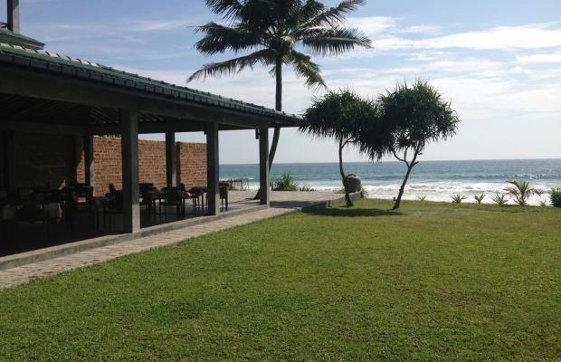 фото отеля The Beach Cabanas Retreat & Spa изображение №13