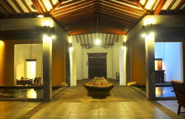 фото отеля The Beach Cabanas Retreat & Spa изображение №5