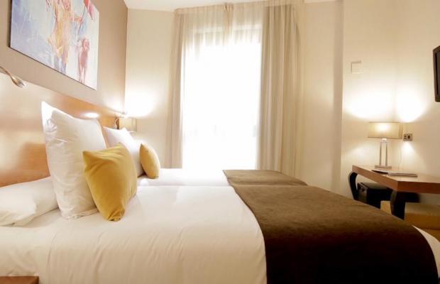 фотографии отеля Puerta De Toledo изображение №23