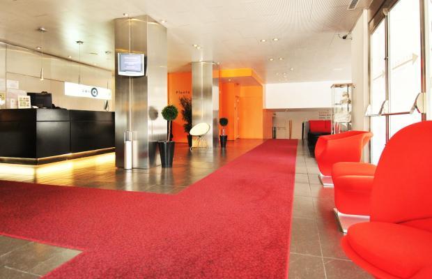 фото отеля Quo Fierro изображение №13