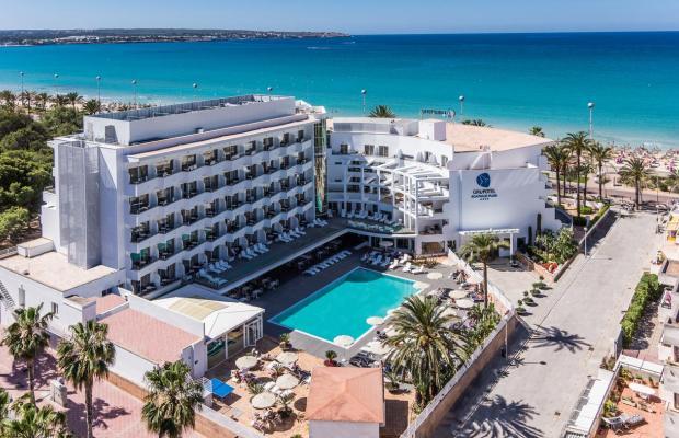 фото отеля Grupotel Acapulco Playa изображение №1