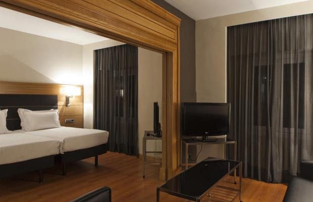 фото AC Hotel Carlton Madrid изображение №18