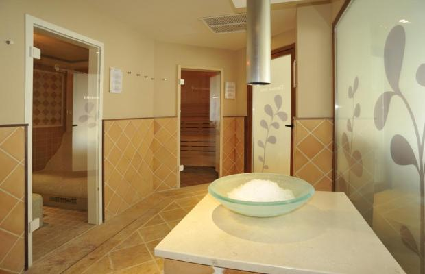 фотографии отеля Grupotel Los Principes & Spa изображение №19