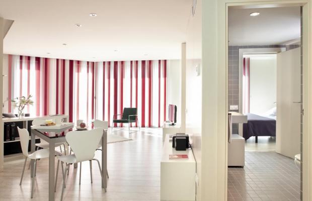 фото отеля The Urban Suites изображение №17