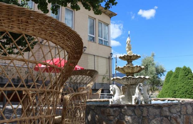фотографии Hotel Sierra Oriente (ex. Rural San Francisco de Asis) изображение №12