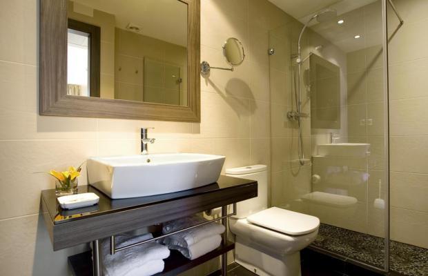 фотографии Hotel Oasis изображение №24