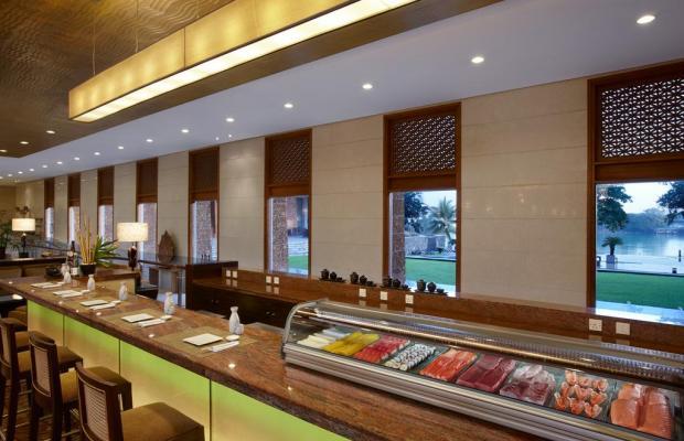 фото отеля Cinnamon Lakeside Colombo (ex. Trans Asia) изображение №13
