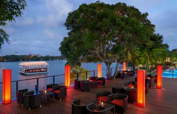 фотографии Cinnamon Lakeside Colombo (ex. Trans Asia) изображение №4