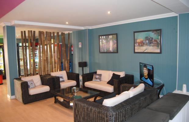 фотографии отеля Teide изображение №23