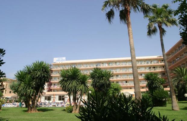 фото отеля Helios Mallorca изображение №33