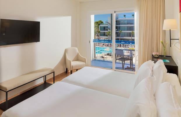 фотографии отеля H10 Casa del Mar (ex. H10 Playas de Mallorca; Hesperia Playas De Mallorca) изображение №35