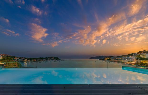 фото H10 Casa del Mar (ex. H10 Playas de Mallorca; Hesperia Playas De Mallorca) изображение №30