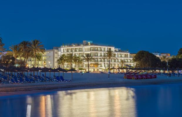 фото H10 Casa del Mar (ex. H10 Playas de Mallorca; Hesperia Playas De Mallorca) изображение №10