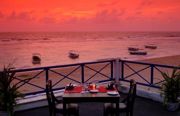 фотографии отеля Coral Sands изображение №27