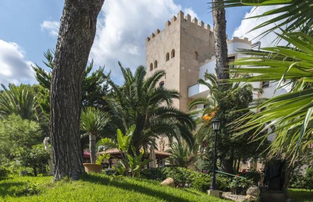 фото Hesperia Villamil Mallorca изображение №66