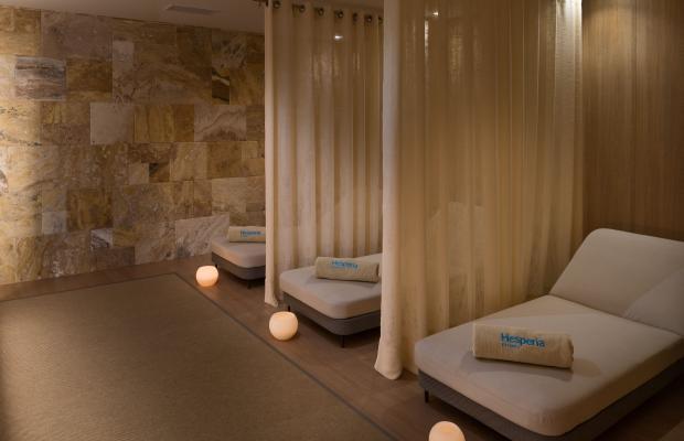 фото отеля Hesperia Villamil Mallorca изображение №13