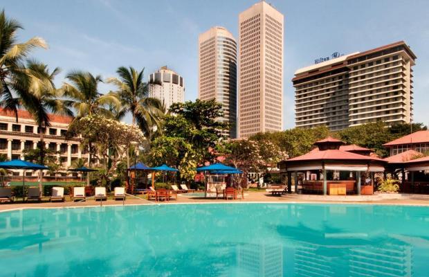 фотографии Hilton Colombo изображение №36
