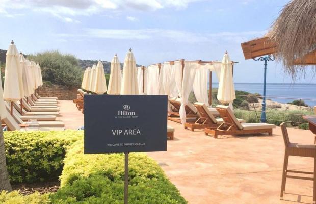 фотографии отеля Hilton Sa Torre Mallorca Resort изображение №7