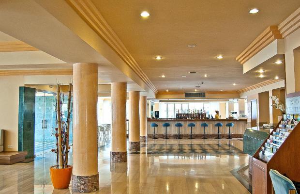 фото отеля BQ Sarah изображение №13