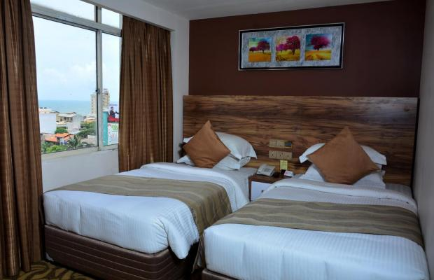 фото отеля Pearl City изображение №13