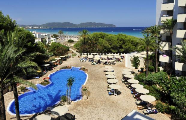 фото отеля Hipotels Hipocampo Playa Apartments изображение №9