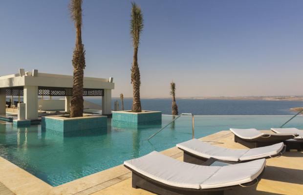 фотографии отеля Hilton Dead Sea Resort & Spa изображение №23