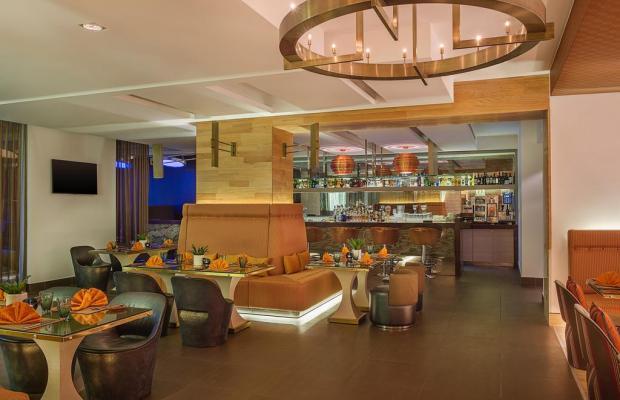 фото отеля Hilton Dead Sea Resort & Spa изображение №13