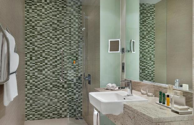 фото отеля Hilton Dead Sea Resort & Spa изображение №5