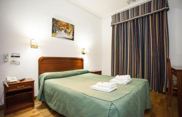 фото отеля Pension Carrera изображение №25