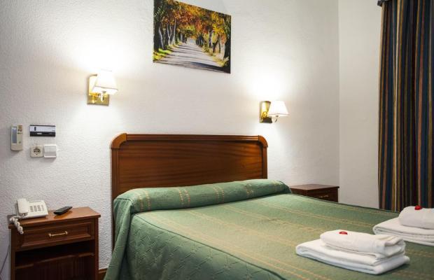 фотографии отеля Pension Carrera изображение №23