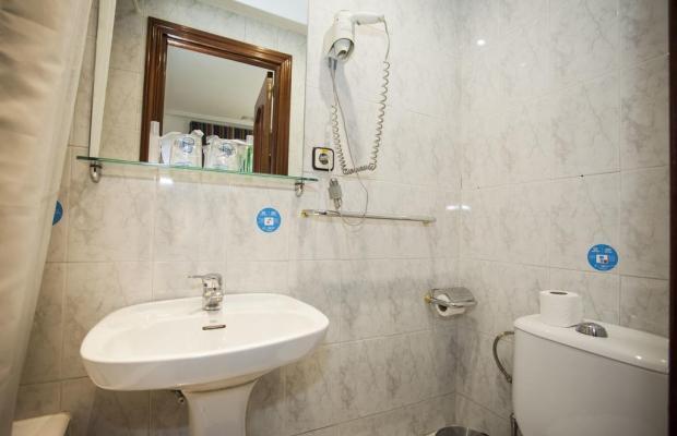 фотографии отеля Pension Carrera изображение №19