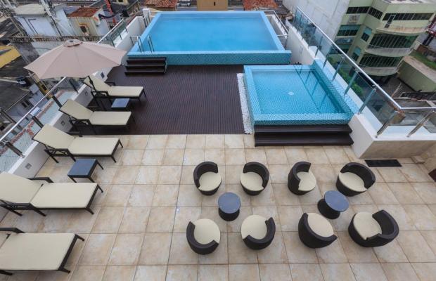 фото отеля Renuka City изображение №1