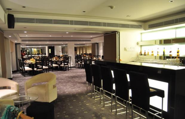 фото отеля Renuka City изображение №5