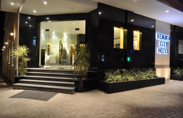 фотографии отеля Renuka City изображение №3