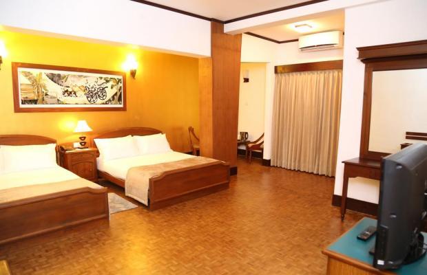 фотографии отеля Sapphire изображение №19