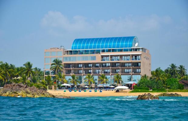 фото отеля Lavanga Resort & Spa изображение №1