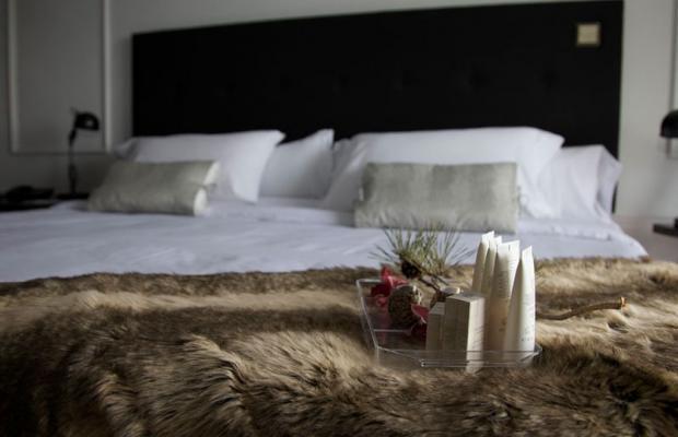 фотографии отеля Hotel Arcipreste de Hita изображение №107